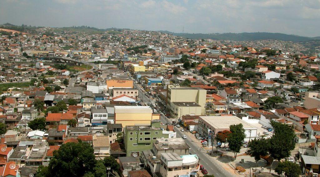 Carapicuíba São Paulo fonte: deputadogoulart.com.br