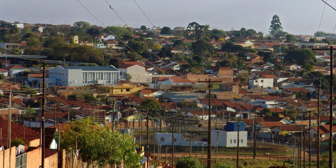 Itatinga São Paulo fonte: deputadogoulart.com.br